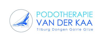 Logo Podotherapie van der Kaa
