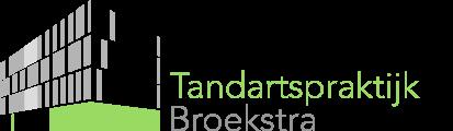 Logo Tandartspraktijk Broekstra